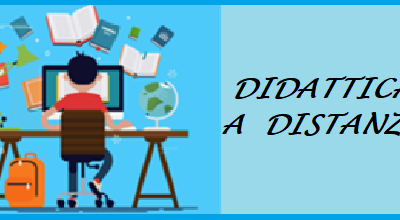 Comunicazione: DID per gli alunni delle classi seconde e terze