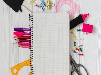 Materiale scolastico classi prime scuola secondaria a.s. 2021-2022